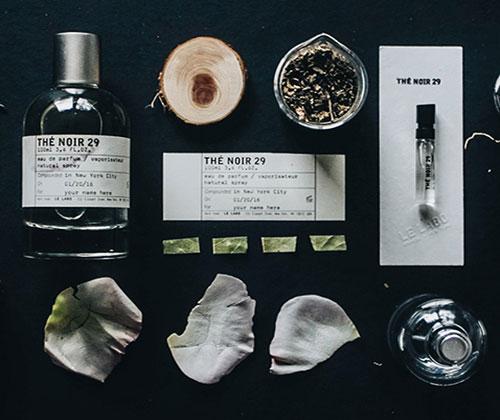 Le Labo – The Noir fragrance