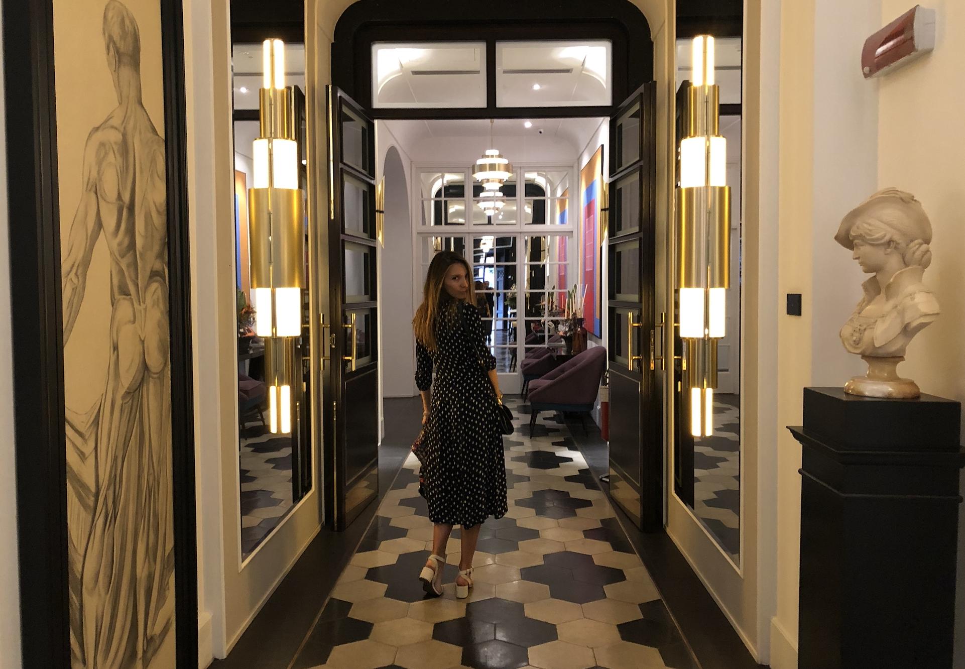 Hotel Vilòn